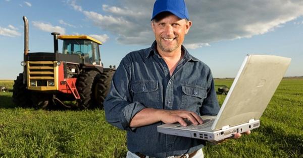 IT решения ведения учёта в сельскохозяйственных организациях